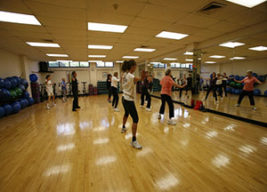 New Fitness Classes - see the schedule here